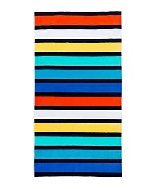Caro Home Lanai Beach Towel
