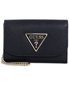 GUESS Carys Double Date Wallet