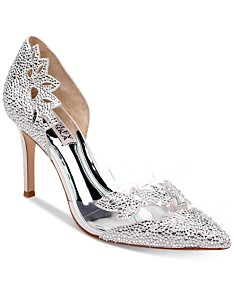 fa39ddd35a530 Bridal Shoes and Evening Shoes - Macy's