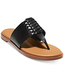 Cole Haan Felix Flat Sandals