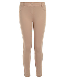 Nautica Big Girls Plus-Size Jeggings