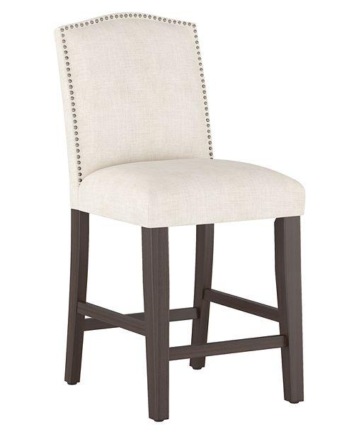 Cool Callon Counter Stool Quick Ship Andrewgaddart Wooden Chair Designs For Living Room Andrewgaddartcom