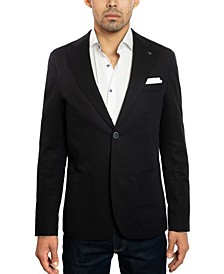 Joe's Woven Men's Jacket