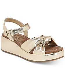 Circus by Sam Edelman Stephanie Wedge Sandals