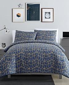 Ironclad 3-Pc. Bedding Sets