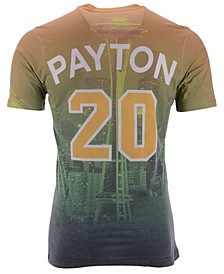 Men's Gary Payton Seattle SuperSonics City Pride Name And Number T-Shirt