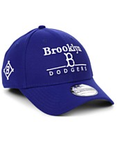 eaea118a New Era Brooklyn Dodgers Cooperstown Collection 39THIRTY Cap