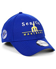 Seattle Mariners Cooperstown Collection 39THIRTY Cap
