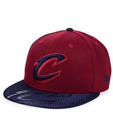 New Era Cleveland Cavaliers Pop Viz 9FIFTY Snapback Cap