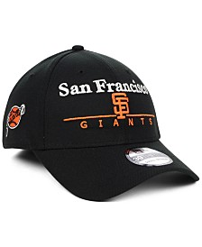 New Era San Francisco Giants Cooperstown Collection 39THIRTY Cap