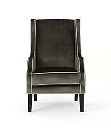 Eddison Club Chair