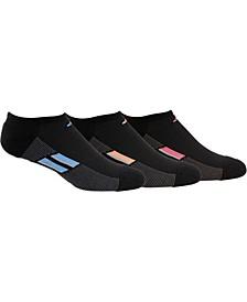 3-Pk. Superlite No-Show Women's Socks