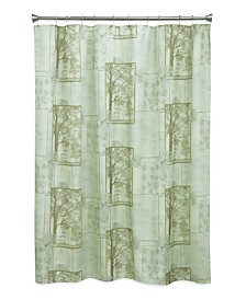 Bacova Solitude Shower Curtain
