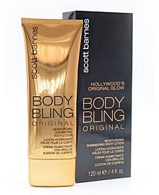 Body Bling Shimmering Lotion Original 4 fl.oz.