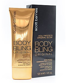 Scott Barnes Body Bling Shimmering Lotion Original 4 fl.oz.