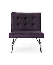 Darrow Armless Chair