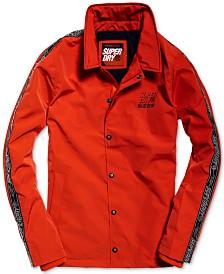 Superdry Men's Cadence Coat Jacket