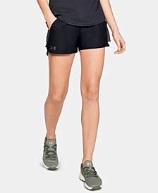 Women's Play Up 2.0 Shorts