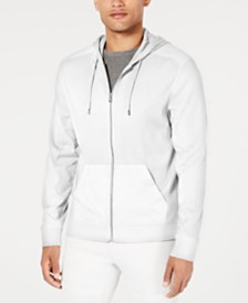 I.N.C. Men's Zip-Front Hoodie, Created for Macy's