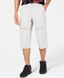I.N.C. Men's Andrew Messenger Shorts, Created for Macy's