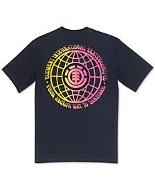 Men's International Logo Graphic T-Shirt