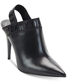 Kris High Pumps, Created For Macy's