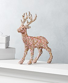 Dreamland Pink Sequin Deer, Created for Macy's