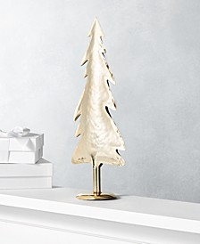 Shine Bright Large Gold Metal Tree, Created for Macy's