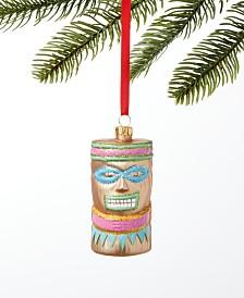 Holiday Lane Hawaii Tiki Ornament, Created For Macy's