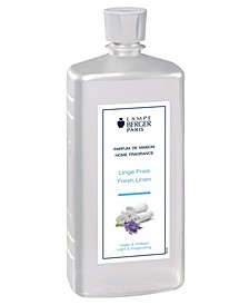 Fresh Linen Lamp Fragrance 1L