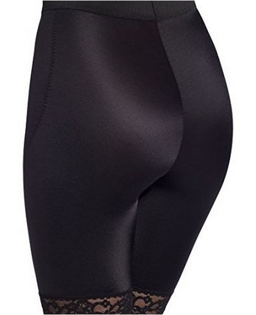 Rago High Waist 4-Way Everyway Soft Stretch in Extended Sizes (3x to 8x)
