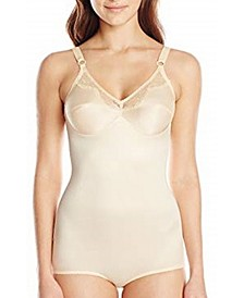 4-Way Everyway Soft Stretch Body Briefer