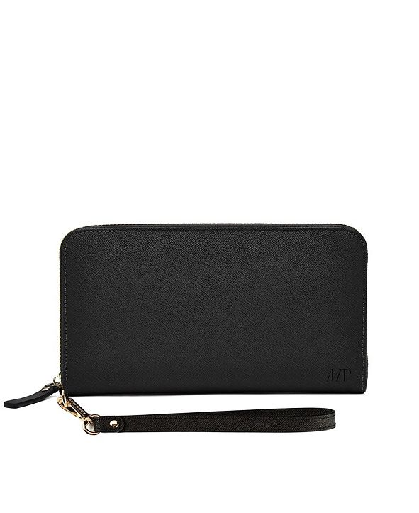 Mighty Purse Wallet With Built-In Phone Charger