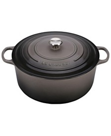Le Creuset 13.25-Qt Round Dutch Oven