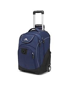 Powerglide Wheeled Backpack