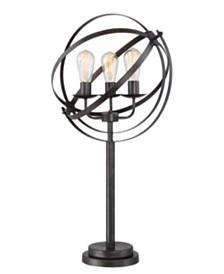 Lite Source Orbiton Table Lamp