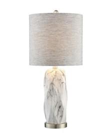 Lite Source Coliseo Table Lamp