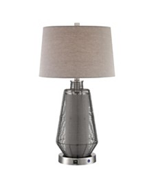 Lite Source Connor Table Lamp