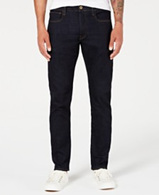 G-Star RAW Men's 3301 Slim-Fit Jeans, Created for Macy's