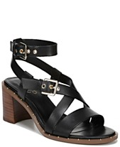 b4bf79269ad99 Franco Sarto Halina Leather Sandals