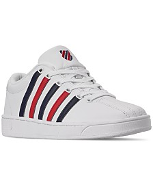 K-Swiss Women's Court Pro II CMF Casual Sneakers from Finish Line
