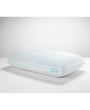Tempur Pedic Tempur-Breeze ProHi Pillow, Queen