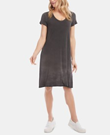 Karen Kane T-Shirt Dress
