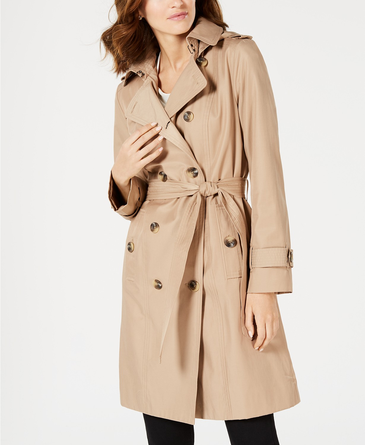 MACYS TODAY FLASH SALE! WOMEN'S COATS & JACKETS ALL 50% OFF!