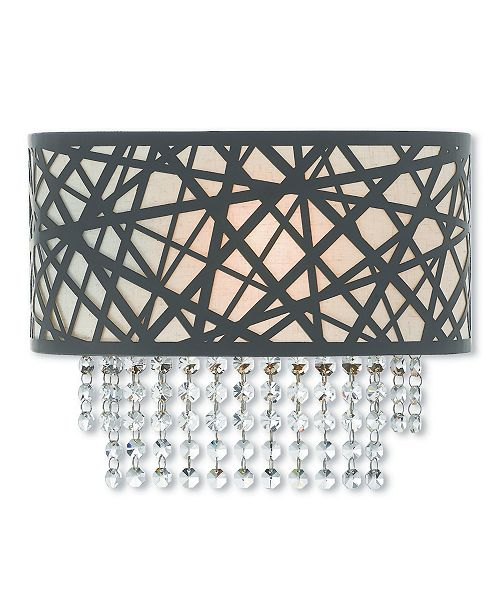 Livex Allendale 1-Light Wall Sconce