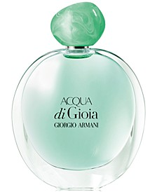 Acqua di Gioia Eau de Parfum Fragrance Collection