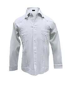 Boys Caribbean Shirt