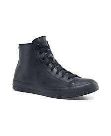 Pembroke, Unisex Slip Resistant Casual Shoe