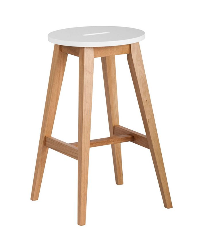 Universal Expert - Abacus Counter Stool, Quick Ship