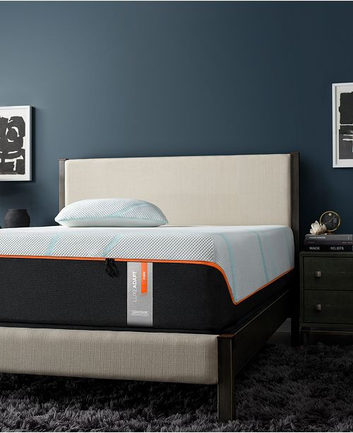 "Tempur-Pedic TEMPUR-LuxeAdapt 13"" Firm Mattress- California King"